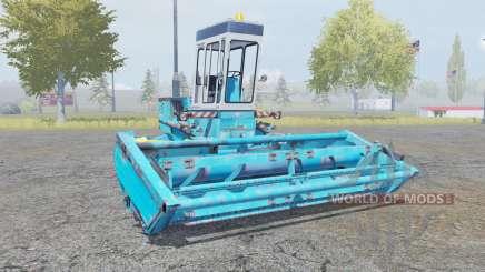 Fortschritt E 302 для Farming Simulator 2013