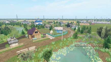 Tyomaty для Farming Simulator 2017