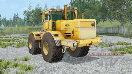 Кировец К-700А и К-701 для Farming Simulator 2015