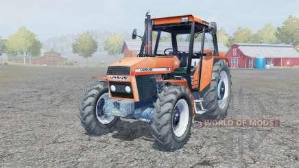 Ursus 914 open doors для Farming Simulator 2013