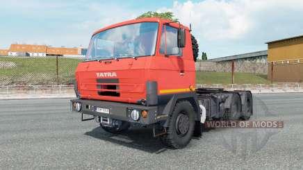 Tatra T815 для Euro Truck Simulator 2