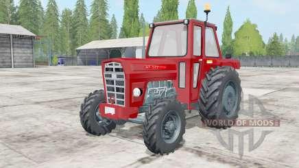 IMT 577 4WD для Farming Simulator 2017