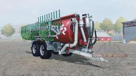 Kotte Garant VTL 24.000 для Farming Simulator 2013