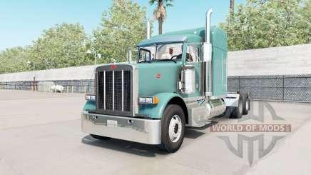 Peterbilt 378 для American Truck Simulator