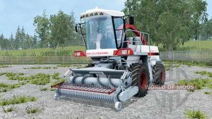Дон-680М подвижные части для Farming Simulator 2015
