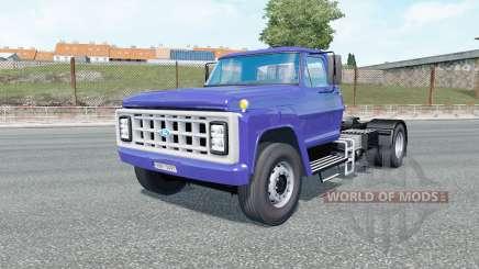 Ford F-14000 для Euro Truck Simulator 2