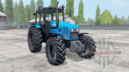 МТЗ-1221.2 Беларус для Farming Simulator 2017