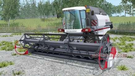 Vector 410 анимация узлов для Farming Simulator 2015