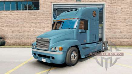 Freightliner Century calypso для American Truck Simulator