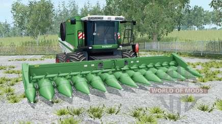 Fendt 9460 R dartmouth green для Farming Simulator 2015