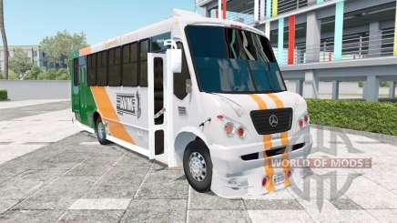 Ayco Magno 930 для American Truck Simulator