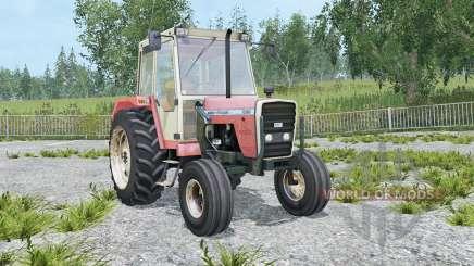 Massey Ferguson 698 1983 для Farming Simulator 2015