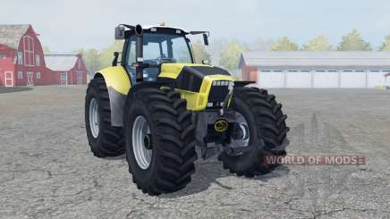 Deutz-Fahr Agrotron X 720 color options для Farming Simulator 2013