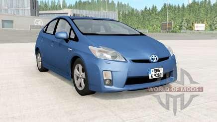 Toyota Prius (XW30) 2009 _ для BeamNG Drive
