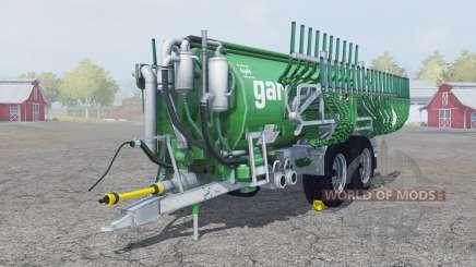 Kotte Garant VTL 40.000 для Farming Simulator 2013