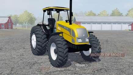 Valtra BM125i для Farming Simulator 2013