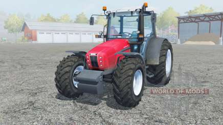 Same Explorer³ 105 для Farming Simulator 2013