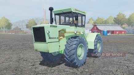 Steiger Cougar II ST300 1974 для Farming Simulator 2013
