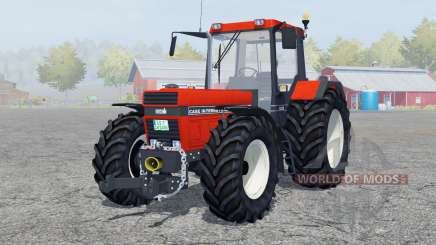 Case International 1455 XL light brilliant red для Farming Simulator 2013