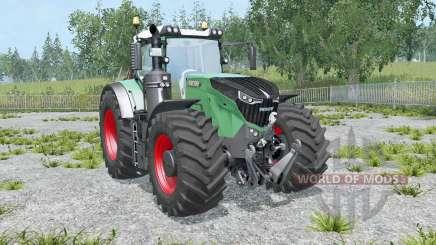 Fendt 1050 Vario animated element для Farming Simulator 2015