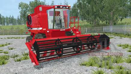 Case IH Axial-Flow 2388 для Farming Simulator 2015