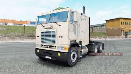 Freightliner FLB v2.0.6 для Euro Truck Simulator 2