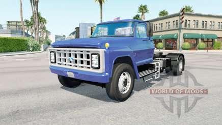 Ford F-14000 для American Truck Simulator
