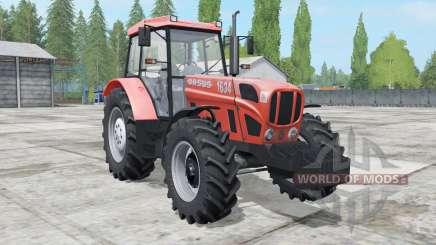 Ursus 1634 animated element для Farming Simulator 2017