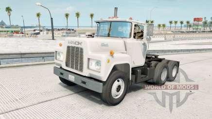 Mack R-series v1.4 для American Truck Simulator