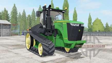 John Deere 9RT 2014 для Farming Simulator 2017