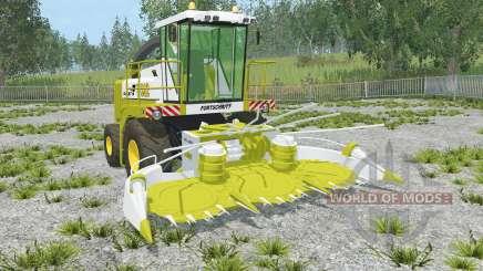 Fortschritt MDW E 282 MDW для Farming Simulator 2015