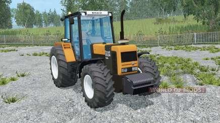 Renault 155.54 TX jaffa для Farming Simulator 2015