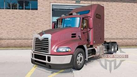 Mack Pinnacle AB Sleeper для American Truck Simulator