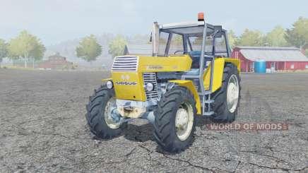 Ursus 1204 animated element для Farming Simulator 2013