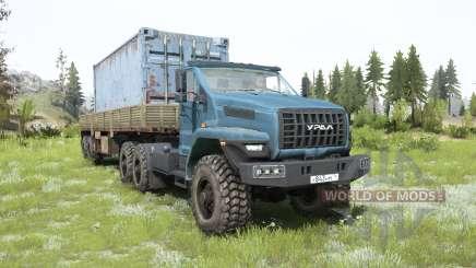 Урал Next (44202-5311-74Е5) для MudRunner