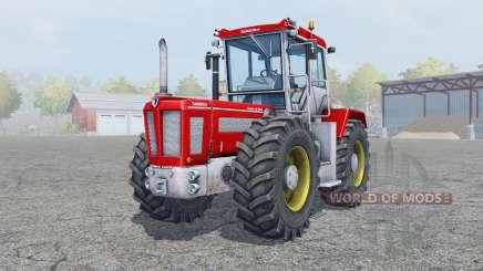 Schluter Super-Trac 2500 VL new paint для Farming Simulator 2013