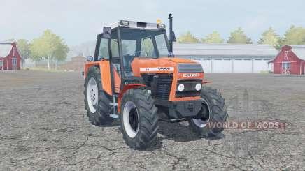Ursus 914 front loader для Farming Simulator 2013