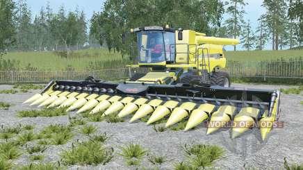 Case IH Axial-Flow multifruit для Farming Simulator 2015