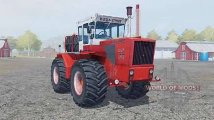 Raba-Steiger 250 reserverad для Farming Simulator 2013