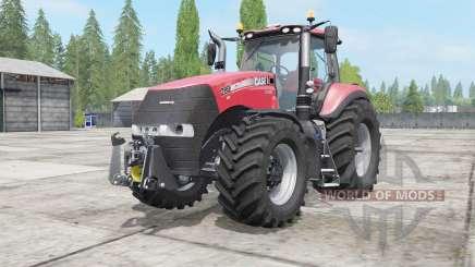 Case IH Magnum 280-380 CVX для Farming Simulator 2017
