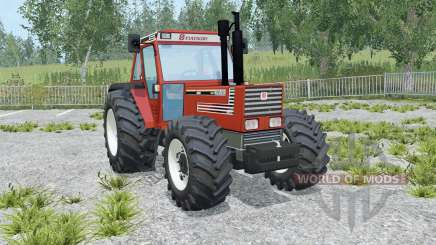 Fiat 180-90 Turbo ƊT для Farming Simulator 2015