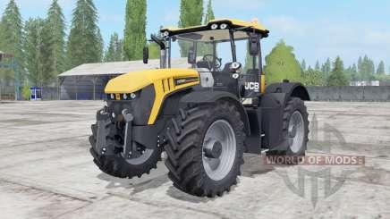JCB Fastrac 4220 2014 для Farming Simulator 2017