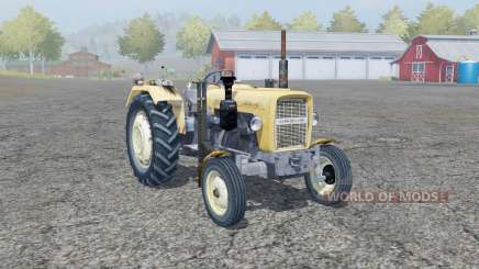 Ursus C-330 removable cabin для Farming Simulator 2013