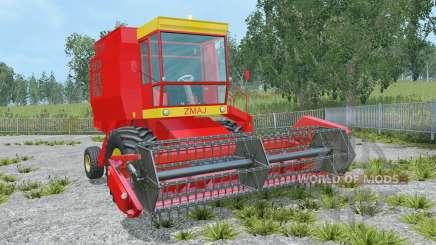 Zmaj 170 для Farming Simulator 2015
