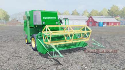 Volvo BM S 830 для Farming Simulator 2013