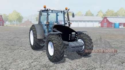 Same Explorer³ 105 Black Edition для Farming Simulator 2013