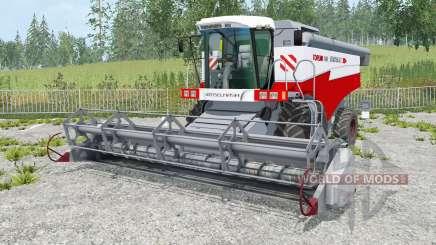 Torum 740 для Farming Simulator 2015
