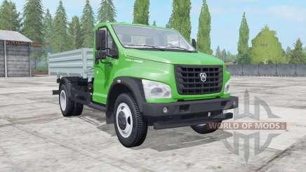 ГАЗ-САЗ-2507 (C41R13) 2014 для Farming Simulator 2017