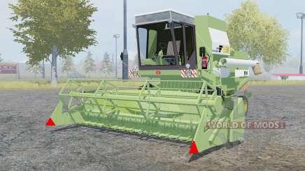 Fortschritt E 514 swamp для Farming Simulator 2013