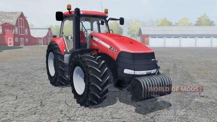 Case IH Magnum 235 2012 для Farming Simulator 2013